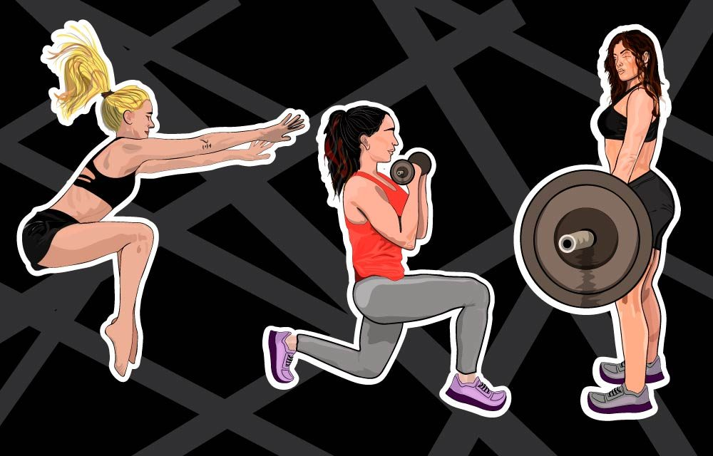 5 Fitness Experts Reveal the One Move That Transformed Their Body