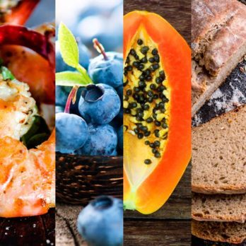 13 Superfoods Every Healthy Woman Needs in Her Diet