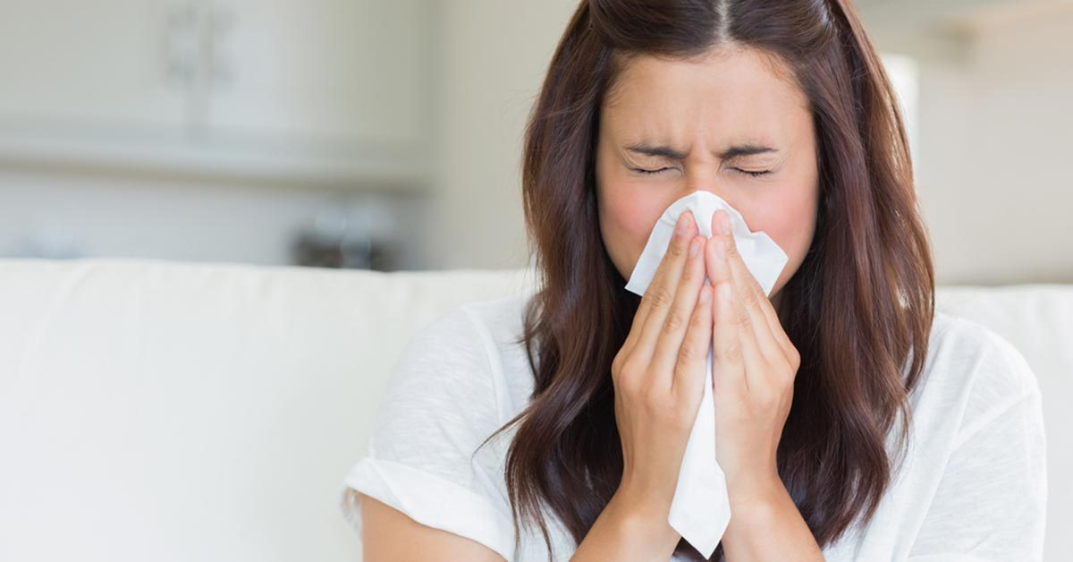 How Bad Is It to Hold in a Sneeze?