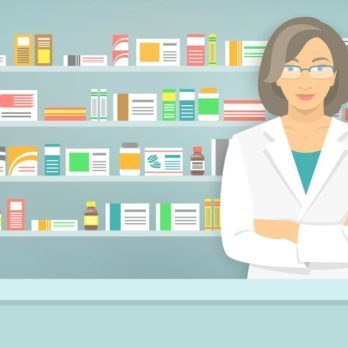 Your Pharmacist Probably Knows More About Your Health Than Your Doctor—Here's Why