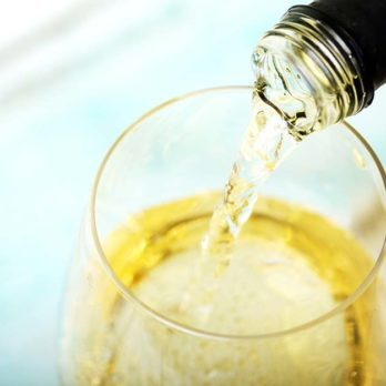 Uh Oh: Your White Wine Habit Is Putting You at Risk for This Scary Type of Cancer