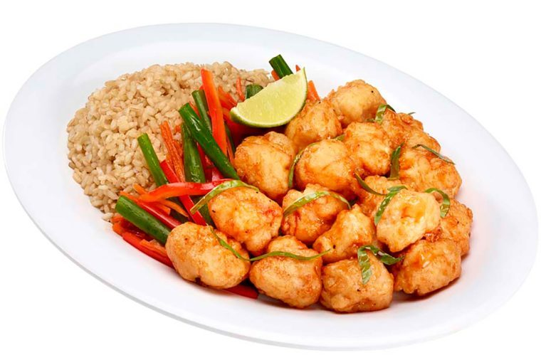 Thai-Dynamite dish from peiwei.com