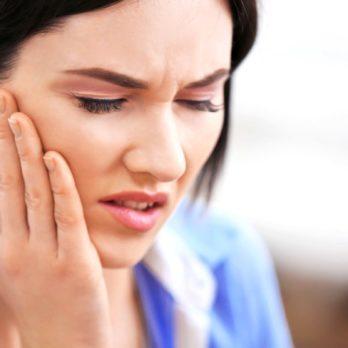 Treating Temporomandibular Disorder