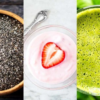 The 9 So-Called Superfoods That Can Cause Weight Gain
