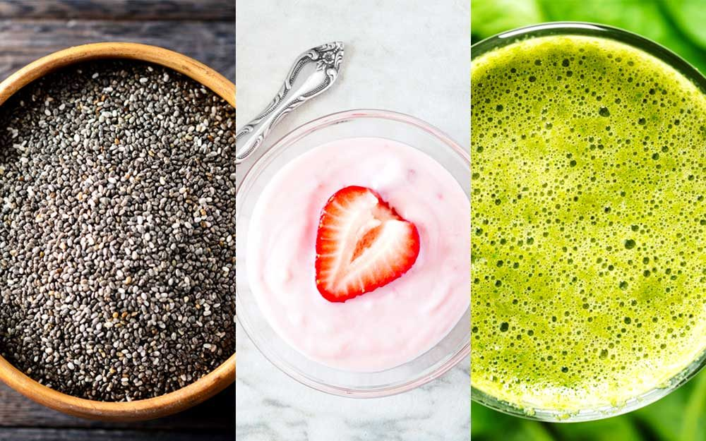 9 Superfoods That Can Make You Gain Weight | The Healthy