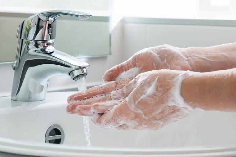 washinghands