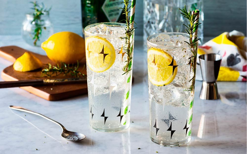Sorry, But Seltzer Isn't as Healthy as It Claims to Be