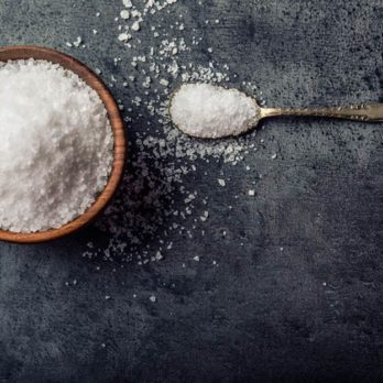 Your Salt Could Be Contaminated with Tiny Pieces of Plastic, Says Study