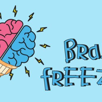 "There's a Scientific Name for ""Brain Freeze""—and You'll Have No Idea How to Pronounce It"
