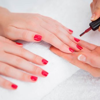 Warning: Many Nail Salons Are Using This Cancer-Causing (and Widely Illegal!) Ingredient