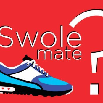 What the Heck Is a Swole-mate—and Why Do You Need One In Your Life?