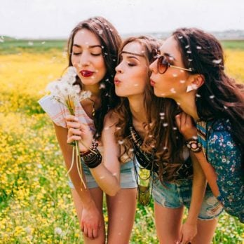 Here's Why You Should Never Feel Guilty About Taking a Girls' Weekend