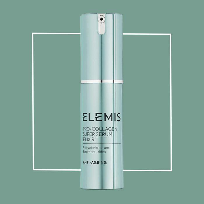 elemis pro collagen serum