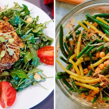 8 Super Healthy (and Tasty!) Lunch Ideas to Make This Week