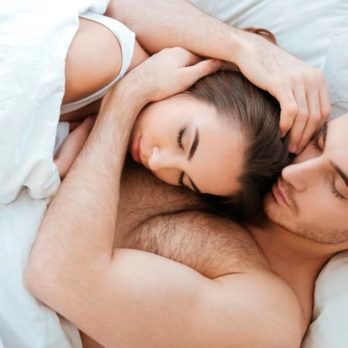 12 Reasons Married Couples Should Sleep in Separate Beds