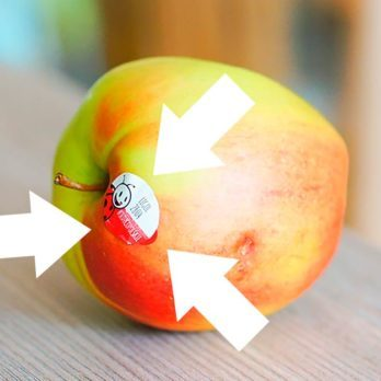 Here's What That Sticker on Your Fruit Really Means (It's Not Just for Checkout!)