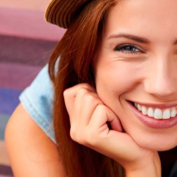 This Is the Secret to a Picture-Perfect Smile, According to Science