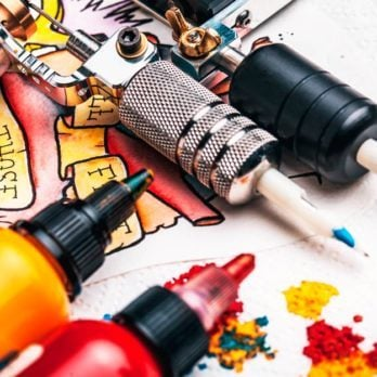 If You're Thinking of Getting a Tattoo, You Need to Know About These Scary Side Effects
