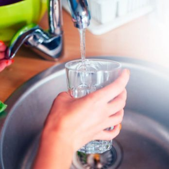 Watch Out! Your Tap Water May Not Be Safe to Drink