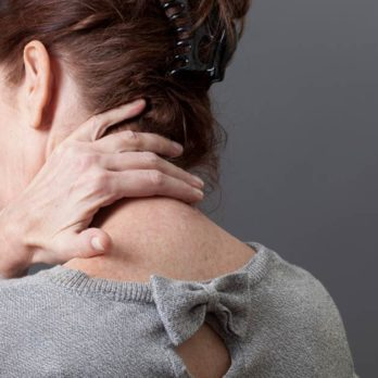 Why Body Pain and Weight Gain Can Actually Be Signs of Stress