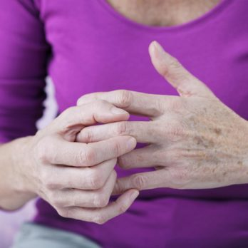 If You Have This Type of Job, Your Risk for Arthritis Doubles