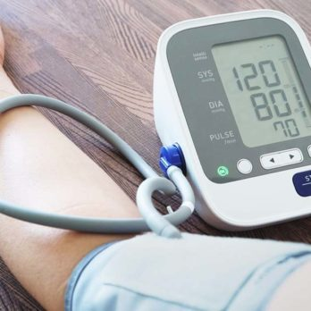 31 Things You Should Do Right Now to Avoid High Blood Pressure