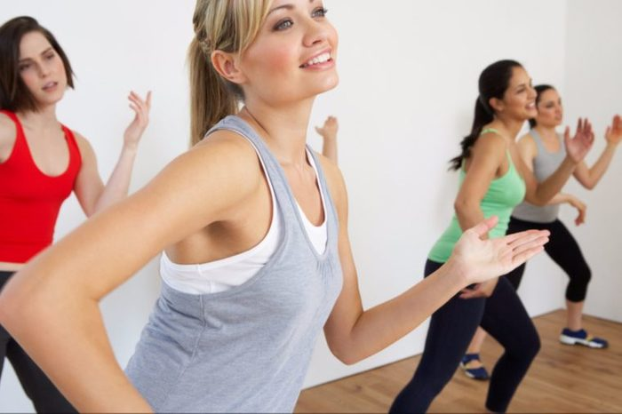 03-aerobic dance-Simple Things You Can Do Daily to Boost Your Bones_151936307-oliveromg