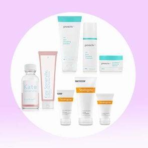 08-The-Best-Acne-Treatment-Kit-For-Your-Skin-Type-clearogen-via-katesomerville.com, via-proactiv.com, via-neutrogena.com-FT