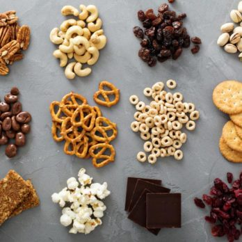 """50 So-Called """"Healthy"""" Snacks That Are Secretly Bad for You"""