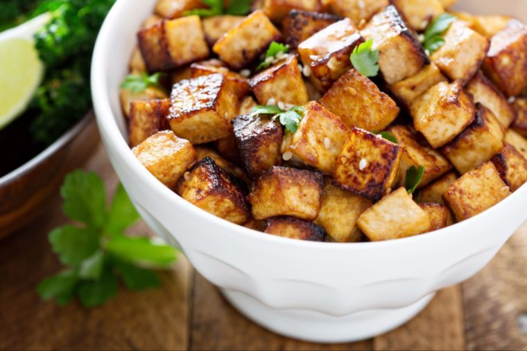 13-tofu-Simple Things You Can Do Daily to Boost Your Bones_