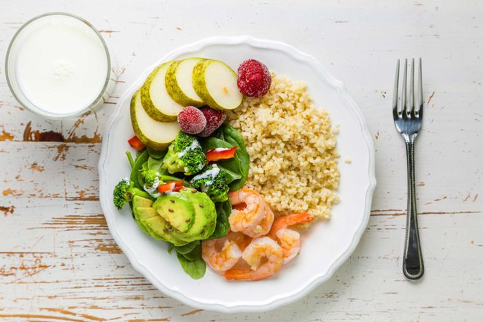 Baby Steps to Ease Into a Super-Healthy Plant-Based Diet_564019039