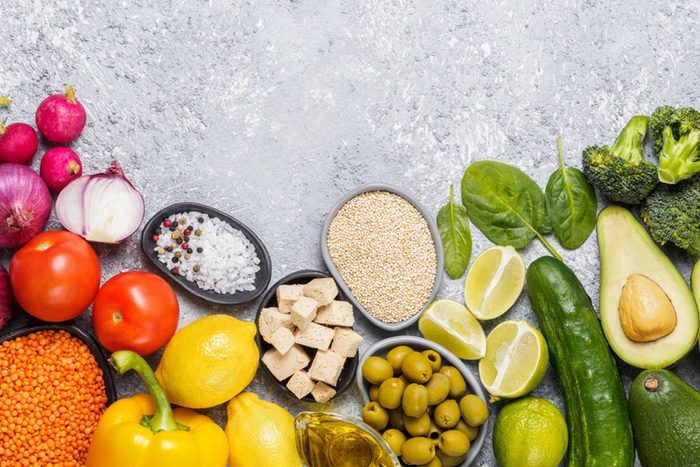 Baby Steps to Ease Into a Super-Healthy Plant-Based Diet_624411698