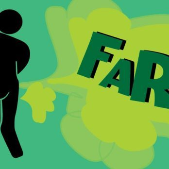 11 Bizarre Facts About Farting We Bet You Didn't Know