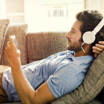 Listening to This One Song Could Reduce Anxiety by up to 65 Percent