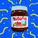 Once You See Nutella's Ingredients, You May Think Twice About Eating It