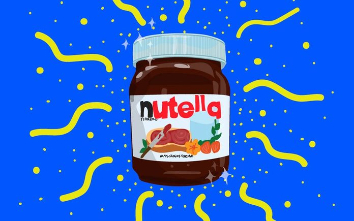 Once-You-See-What-Nutella-is-Made-Up-Of,-You'll-Never-Want-to-Eat-It-Again
