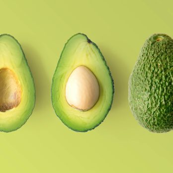 The Healthiest Part of the Avocado Is in Your Garbage
