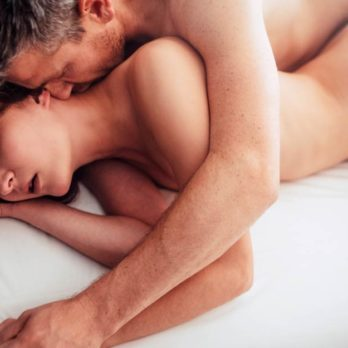 This Is the One Mental Trick You Need for Better Sex (Hint: It's Not Tantra)