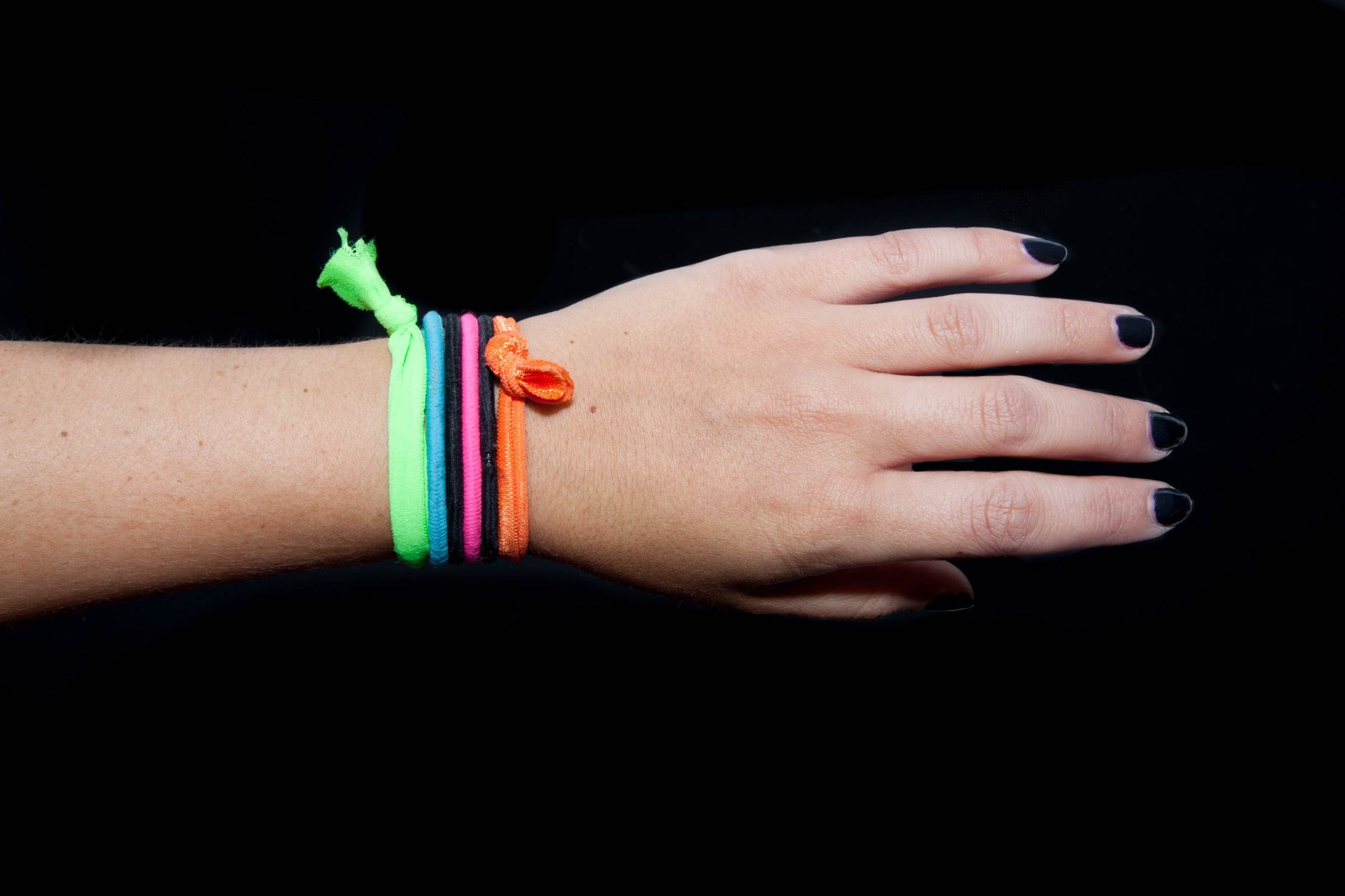 How a Hair Tie on Your Wrist Could Cause Infection  The Healthy