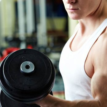 This Is the Absolute Best Way to Build Muscle, According to Science
