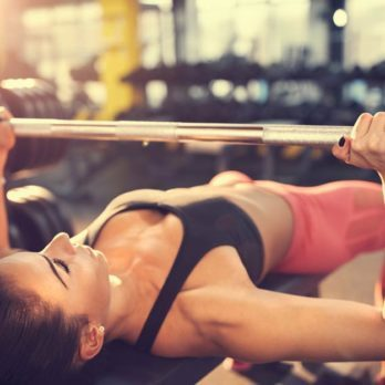This Workout Can Burn 346 Calories—in Just 13 Minutes
