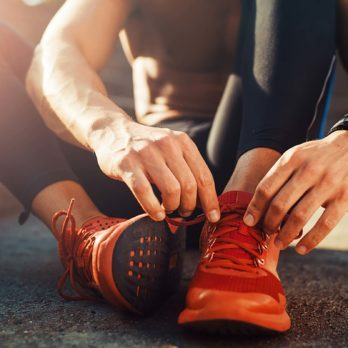 The Only Question You Need to Ask to Find the Best Running Shoes