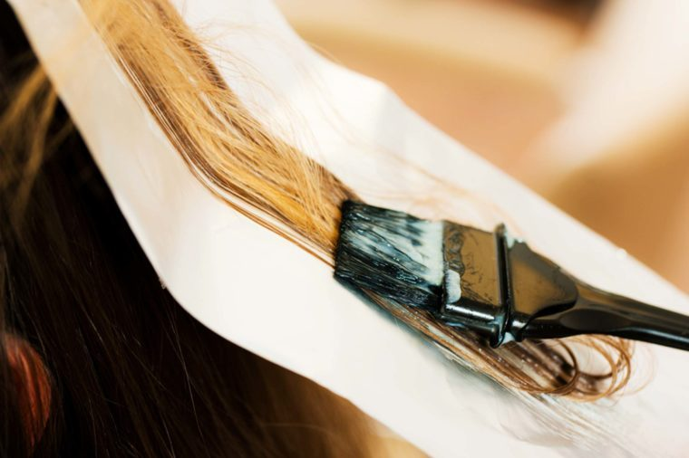 Colorist-Approved Tricks for Going Gray Gracefully | The Healthy