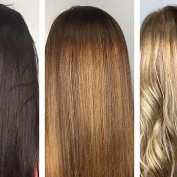 This Is the Hair Color You're Definitely Going to Want This Fall