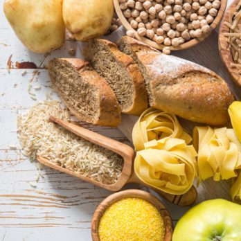 What Makes Some Carbs Better Than Others