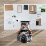 9 Simple Tweaks to Make Your Work Space Way Healthier