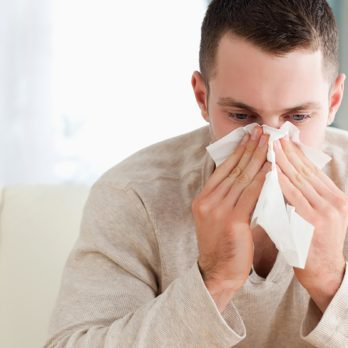 30 Everyday Mistakes That Raise Your Risk of Catching a Cold