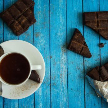 Attention Chocoholics: Science Says Cocoa May Delay Type 2 Diabetes