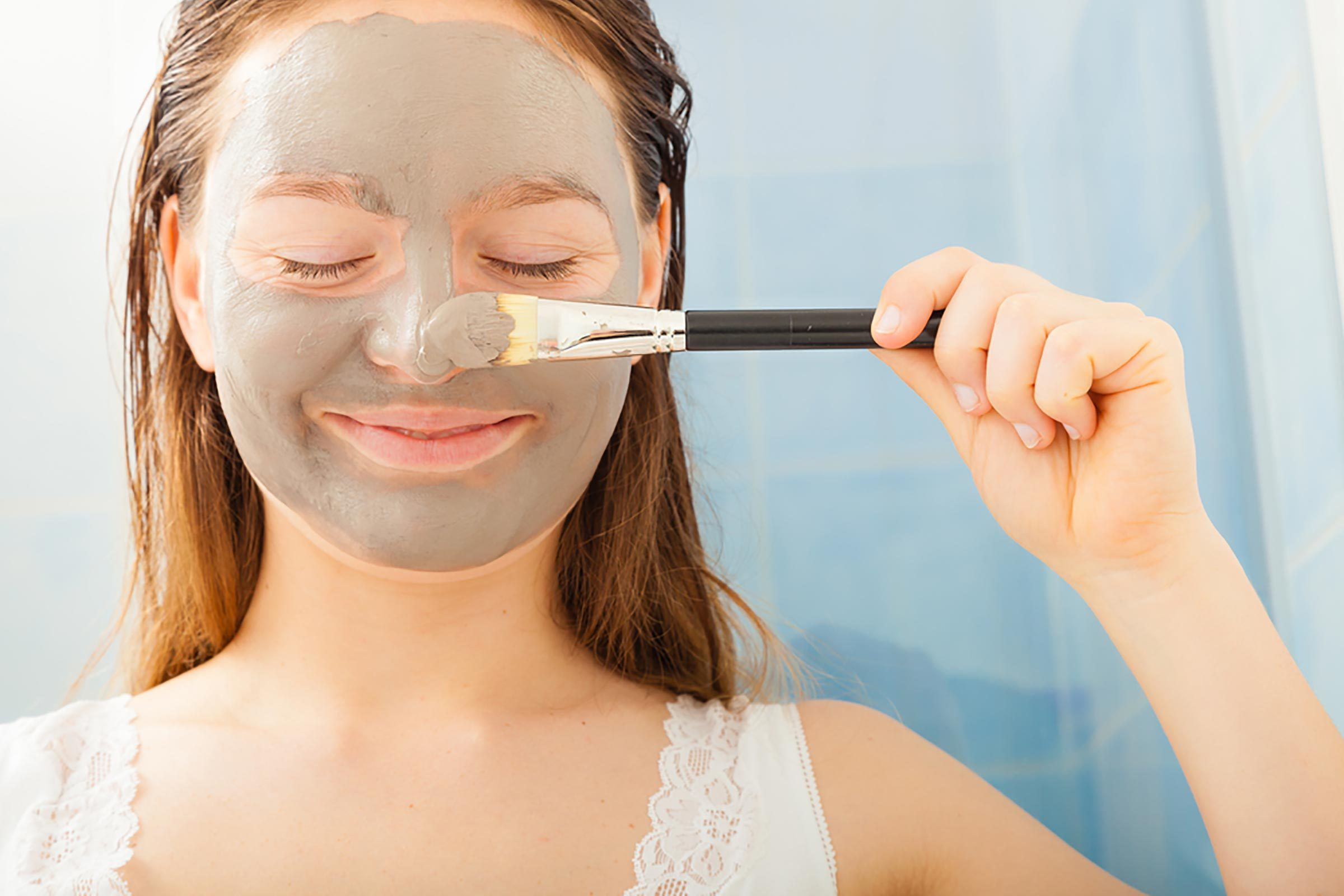 9 DIY Facial Treatments You Can Safely