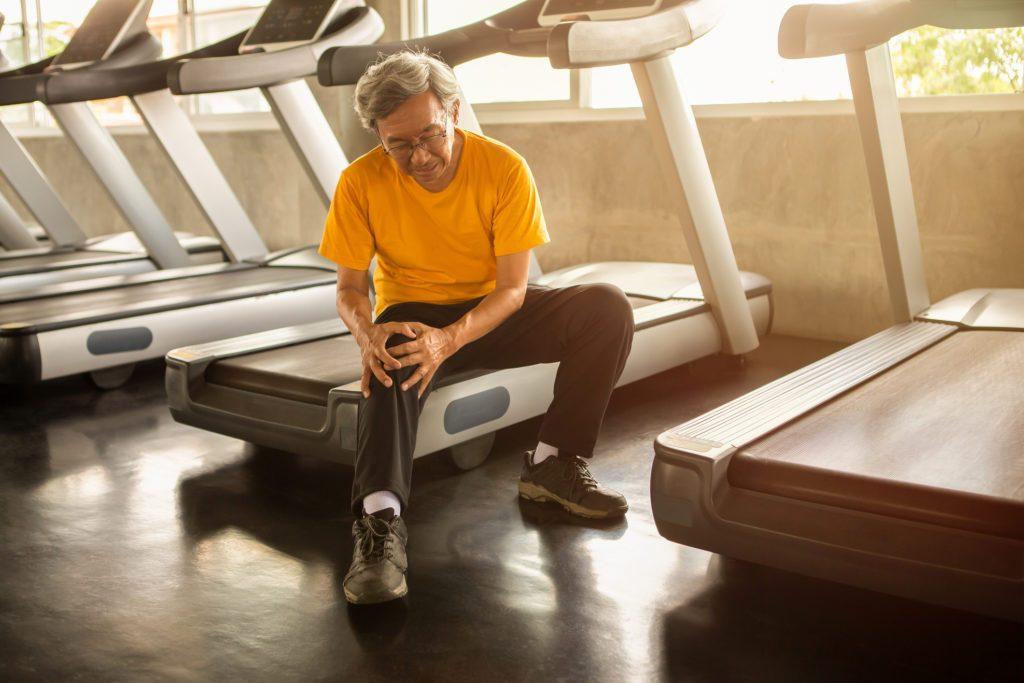 osteoarthritis struggles